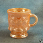 Anchor Hocking Fireking Glass Cup