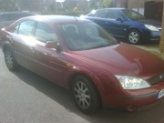 Ford Mondeo zetec hatch 03 79000