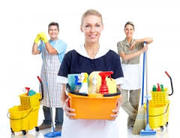 Cleaning Contractor in Peterborough