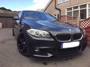 2011 BMW 2011 BMW 535D