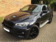 Bmw X6 2013 BMW X6 3.0d