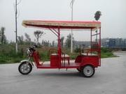 Car Clinic - Electric Rickshaw Manufacturers-E Rickshaw Suppliers and