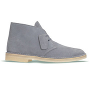 Summer Sale! FLAT 50% Off on Clarks Originals Footwear
