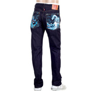 Shop for Bold Designs from RMC Jeans at Niro Fashion