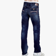 Turn your Casual Look into Mod with Armani Jeans