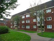 Large 2 bedroom furnished flat to rent in Peterborough.